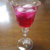 今年も夏バテ解消に「しそジュース」を作りました。作り方、効能を紹介。