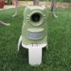 超音波式ガーデンバリアミニの効果実証ー家庭菜園を猫のふん害から守る|猫よけ